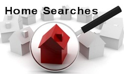 Use our powerful home searches to find the home you're looking for.