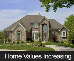 Home-Values-Increasing