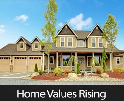 Home-Values-Rising